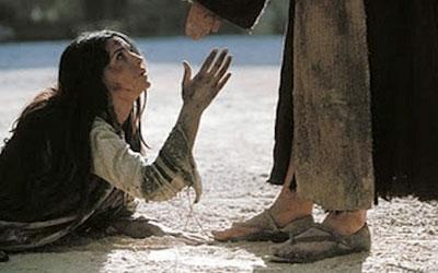 هل تساهل يسوع مع خطية المرأة الزانية