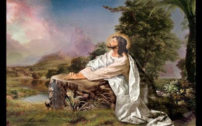 بماذا نفسر طلب يسوع من الآب أن يجيز عنه الكأس؟
