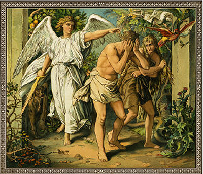 يوميات إرهابي هارب (15): طبيعة آدم لم تتغير لأن طبيعته كانت قابلة للخطأ قبل وبعد السقوط المزعوم، كيف نرد على هذا الطرح؟