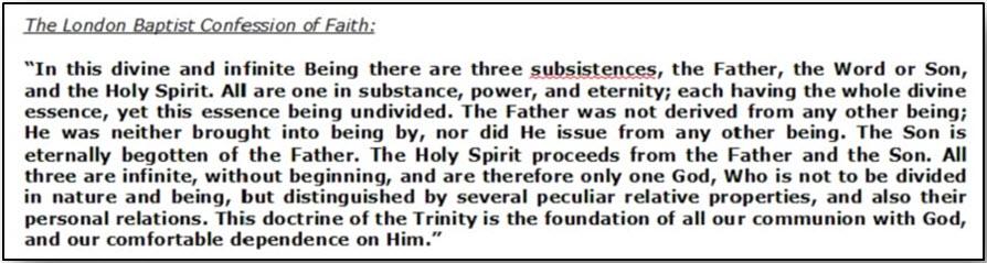 أكاذيب ديدات (10): المسيحيون يؤمنون أن الله ثلاثة أقانيم في أقنوم واحد! هل يعرف أحمد ديدات أبجديات العقيدة المسيحية؟