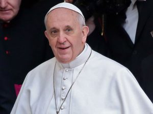 """البابا فرانسيس للمسيحيين """"استعدوا لنهاية العالم"""""""
