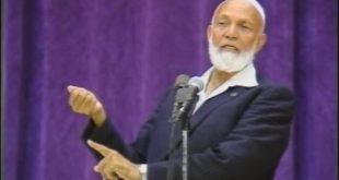 أكاذيب ديدات 9 الشيخ ديدات يوضح كيفية قلب الطاولة على المبشر؟