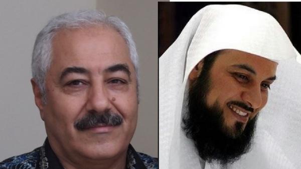 الوزير الأردني السابق داودية يهاجم العريفي ويوجه كلمة للمسيحيين