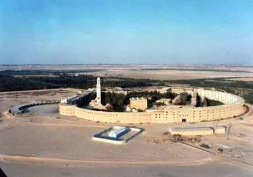 داعش تهدد الأديرة القبطية وتنشر معلومات دقيقة عن أديرة وادي النطرون