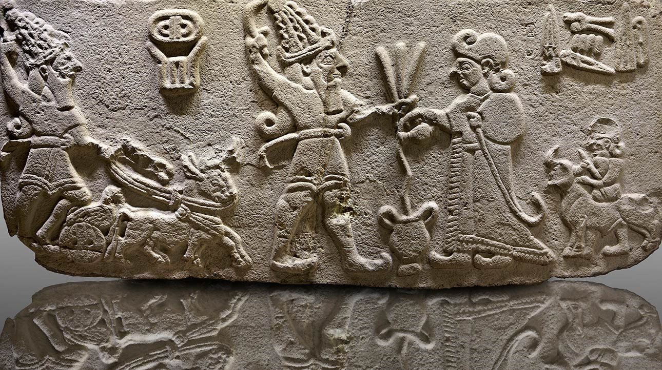 الاكتشافات الاثرية وأثرها على دراسات العهد القديم ج3