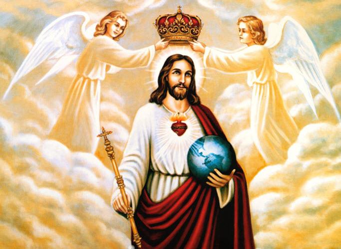 يسوع كان يحاجج بحرفية مستخدماً حجة برهان الخلف