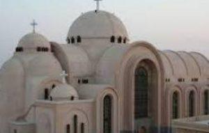 """داعش يدعوا عناصره لتدمير دير """"البراموس"""" وبدء إستهداف الاقباط وكنائسهم"""