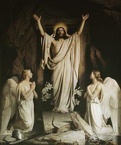اعتراضات النقاد على حقيقية قيامة المسيح والرد عليها جـ1