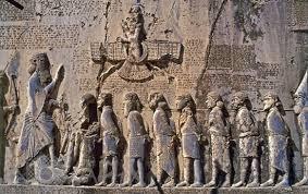 الاكتشافات الاثرية وأثرها على دراسات العهد القديم ج2 حضارات ما بين النهرين ومكتبة تل العمارنة