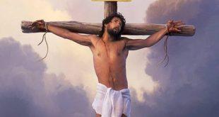 حمل المسيح الخطايا منذ ايام ادم | فريق اللاهوت الدفاعي