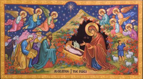 عيد الميلاد المجيد (الكريسماس) ومظاهره… 7 يناير أم 25 ديسمبر؟ للقمص مرقص عزيز خليل
