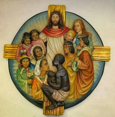 هل للسيد المسيح اخوة؟ ومن هم أخوة يسوع؟؟ بقلم Mor Antonios