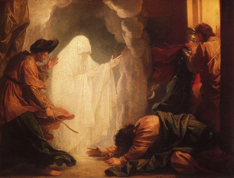 إله العهد القديم، هل هو إله يعجز عن حماية ارواح أنبيائه من السحرة؟ شبهة والرد عليها