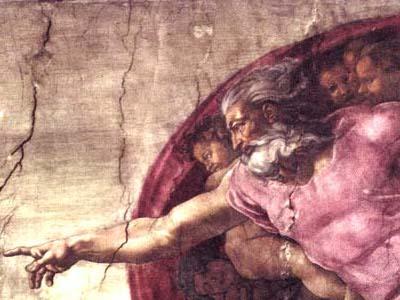إله العهد القديم، هل هو إله دموي؟