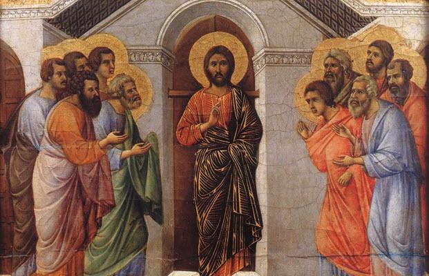 فحص أدلة شهود العيان، هل تصمد سير حياة يسوع أمام التمحيص؟ لي ستروبل محاورا بلومبرج