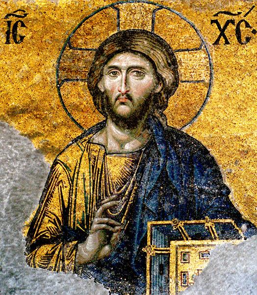 صفات الله فى المسيحية – ركب على الكاروب؟!