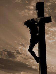 الجلجثة حيث مات المسيح