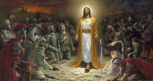 مملكتي المسيح الاولى والثانية ، القائمة والتي ستأتي