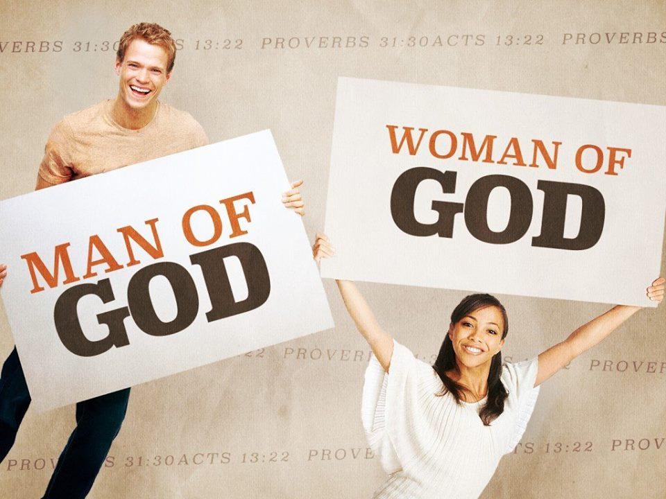 مكانة المرأه في المسيحية، رؤية كتابية و ابائية