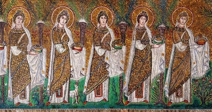 نماذج من النساء الخادمات في الكنيسة الأولى، بذلن كل غالي ونفيس وأعمارهن في خدمة الرب