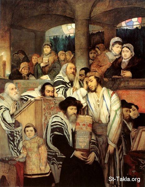 ما هي اهم اعياد العهد القديم ورموزها في العهد الجديد ؟