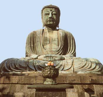 هل المسيحية مقتبسة من البوذية ؟! ( تفنيد الاسطورة )