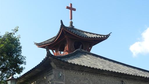 هل تصبح الصّين أكبر دولة مسيحية في العالم؟