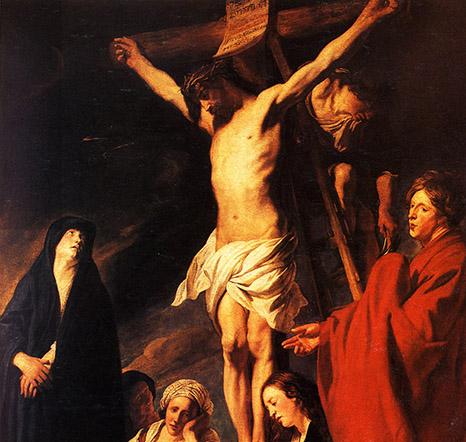سلسلة يسوع في الأدب العبري -1-