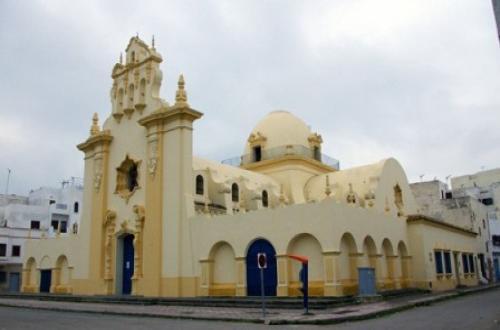 منظمة : أكثر من 7 آلاف مغربي أعلنوا إعتناقهم للمسيحية لا يعانون اى تمييز او إضطهاد .. وبعضهم جعل منزله كنيسة