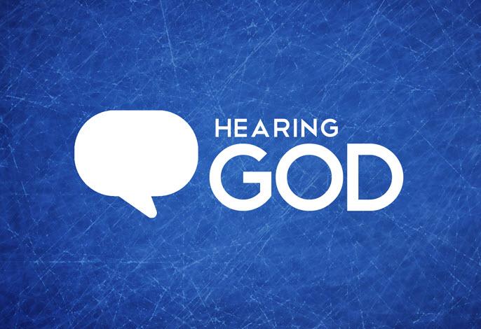 """لم تسمعوا صوته ولا ابصرتم هيئته. وإرسالية المسيح، وهل تناقض """"لم تسمعوا صوته""""؟"""