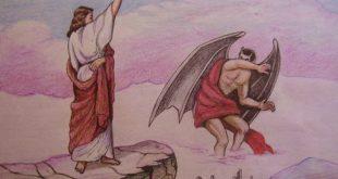 نظرة يهودية إلى تجربة المسيح على الجبل ما بين لوقا ومتى