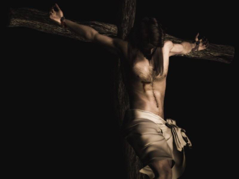 من الذي مات على الصليب؟ الناسوت ام اللاهوت؟