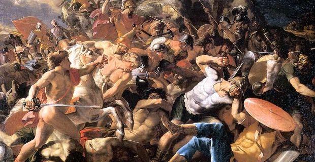 إله العهد القديم، هل هو إله عنيف؟ شبهة والرد عليها