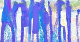 أعمى يبصر في بيت صيدا الناس كالأشجار وموثوقية العهد الجديد