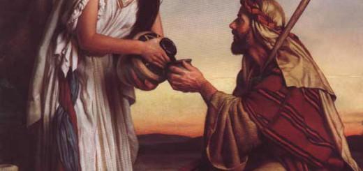 هل كانت رفقة بنت 3 سنوات عندما تزوجها اسحاق؟ شبهة والرد عليها