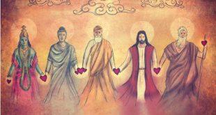 الهندوسية والمسيحية هل بينهما تشابه ؟