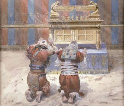 رد يهودي على: من كان يحكم السموات والأرض وقت ظهور الله او تجسده