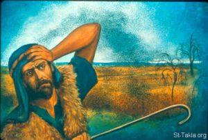 نبوة عاموس وخطية اسرائيل الرابعة