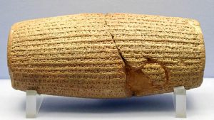 علم الاثار يثبت دقة الكلام المذكور في سفر الملوك الثاني (2)