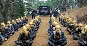 """""""داعش"""" يحرق مقاتليه أحياء عقابا لهم على فقدانهم السيطرة على الرمادي"""