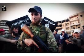 كتيب لداعش يشرح لعناصره طريقة الاندماج في اوروبا.. من حمل الصليب الى حلق اللحى وغيرها!
