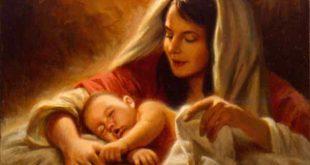هل بمجيء المسيح ينبغي ان تتوقف كل الحروب ويحل السلام ؟