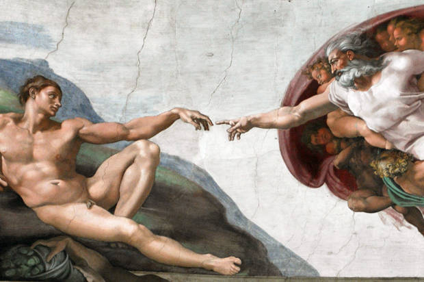 كيف يمكننا أن نقرأ قصة آدم وحواء اليوم على ضوء العلم الحديث؟