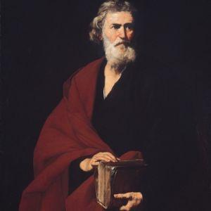 القديس متى كان يعرف اليونانية والارامية