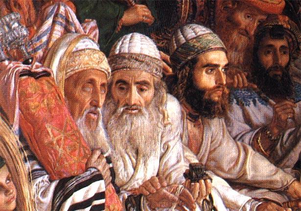 وجهات نظر الرابيين بخصوص آلام وموت المسيا