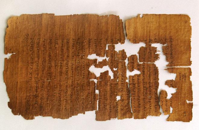 انجيل يهوذا، شفرة دافنشي - كيف يمكن مواجة هذه القصص؟