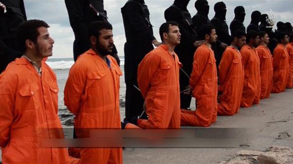 متخصصة في الباراسيكولوجي تفسر سر مواجة شهداء ليبيا الـ21 للموت بهذا الثبات والثقة
