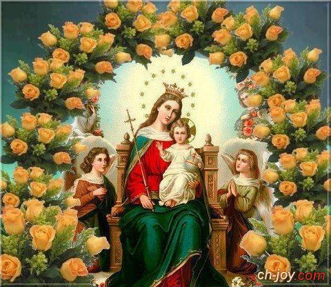 ما هي صورة مريم العذراء في الكتاب المقدس خصوصاً في العهد الجديد؟
