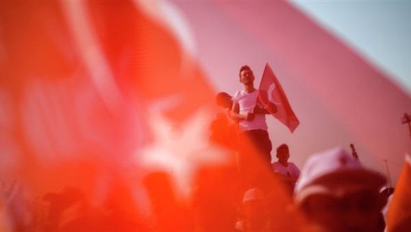 نبوءة قديس يونانى عن اختفاء تركيا من على الخريطة تهز العالم