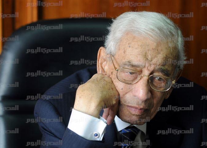 المصري اليوم: بطرس غالي.. رحيل «قديس» السلام (بروفايل)